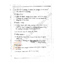 Building Maintenance Premium Lecture Notes - Lakshana Edition
