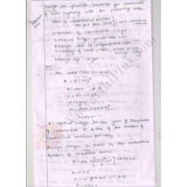 Highway Engineering Premium Lecture Notes (Units 1,2 and 3) - Anna University