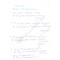 Formulas And Techniques For All Bank Exams Premium Lecture Notes - Kavi Edition