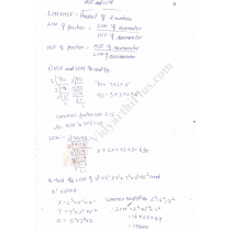 Quantitative And Logical Reasoning Premium Lecture Notes - Raji Edition