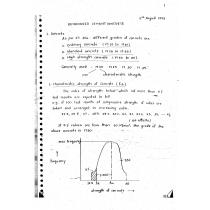 Reinforced Cement Concrete (RCC) Premium Lecture Notes - Lakshana Edition