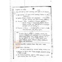 Strength of Materials Premium Lecture Notes - Lakshana Edition