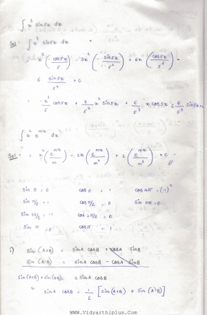 Transforms And Partial Differential Equations Premium Lecture Notes - Ragu Edition