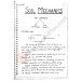Soil Mechanics (SM) Premium Lecture Notes - Lakshana Edition