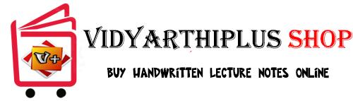 Vidyarthiplus Shop