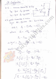 EC6202 / EE2203 Electronic Devices And Circuits Scanned Lecture