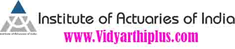 Institute Of Actuaries Of India
